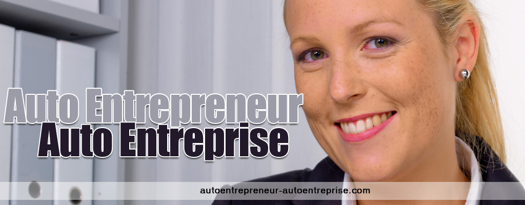 Auto entrepreneur auto entreprise